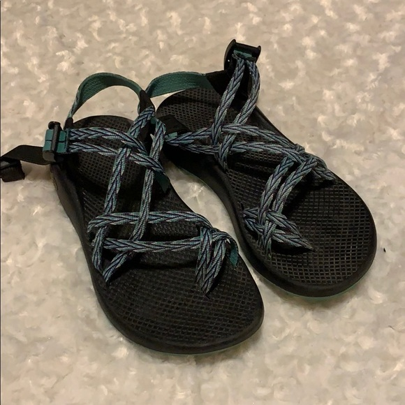 Chaco Shoes - Chaco double strap size 9
